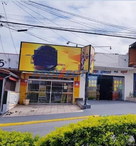 Salão À Venda Em Jardim Morada Do Sol - Sl279203