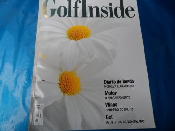 Revista Golfinside N 19 Ago 2012 Sorocaba Envio Grátis
