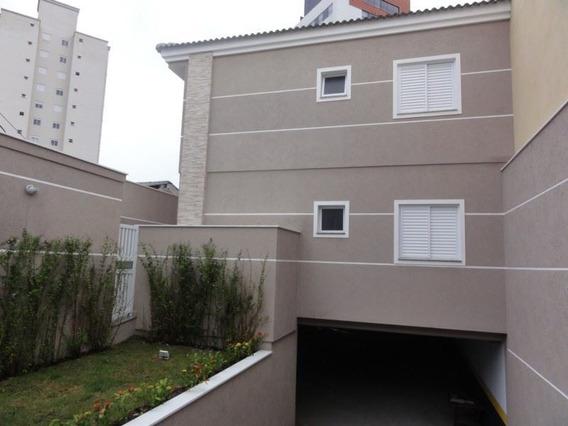 Vila Guilherme Condomínio Fechado Com 8 Sobrados - 170-im259257