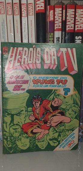 Heróis Da Tv 27, Abril (faço Módico Entre Em Contato)