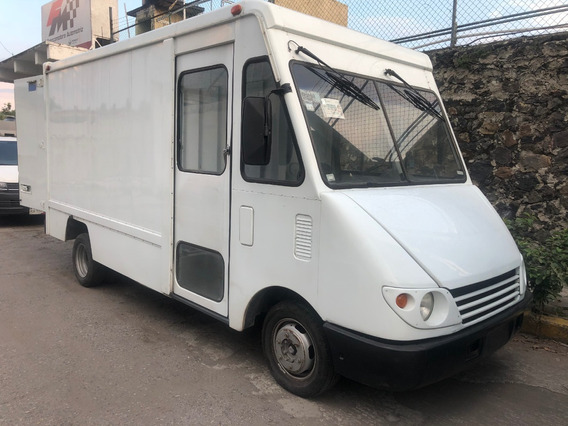 Mercedes Benz Sprinter 2004 Excelente