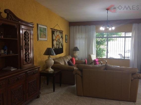 Casa Residencial À Venda, Vila Marlene, São Bernardo Do Campo. - Ca0405