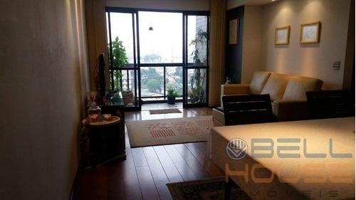 Apartamento - Vila Valparaiso - Ref: 25106 - V-25106
