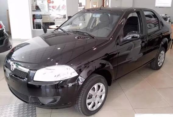 Fiat Uber Remis Cabify Anticipo Y Cuotas 0% Fabrica A-