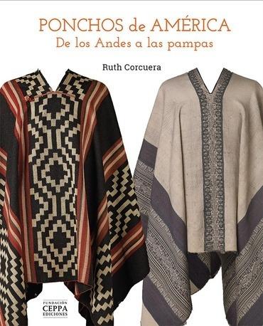 Ponchos De Ámerica - Ruth Corcuera