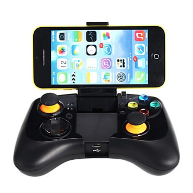 Controladoresde Jogos Bluetooth