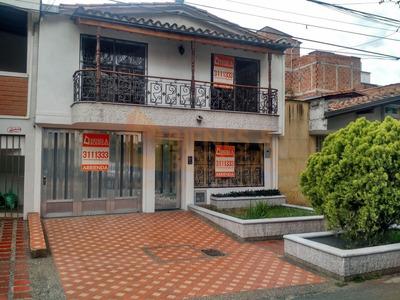 Casas En Arriendo Laureles 643-120