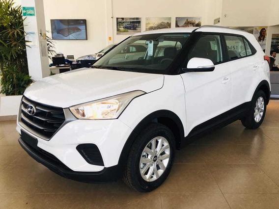 Hyundai Creta 1.6at Attitude Plus S02601