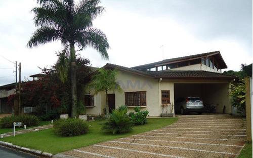 Imagem 1 de 30 de Parque Dom Henrique Ii - Excelente Casa C/ 4 Dts (2 Sts)!!! R$ 1.600.000.00!!! Agora Aluga - R$10.000,00 C/taxas Inclusas - Ca1356