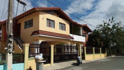 Casa De Renta En Jarabacoa Mbc-101