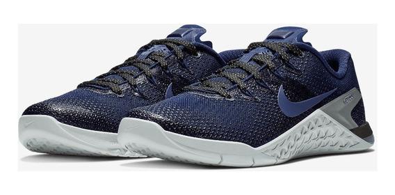 Tênis Nike Metcon 4 Mtlc Crossfit