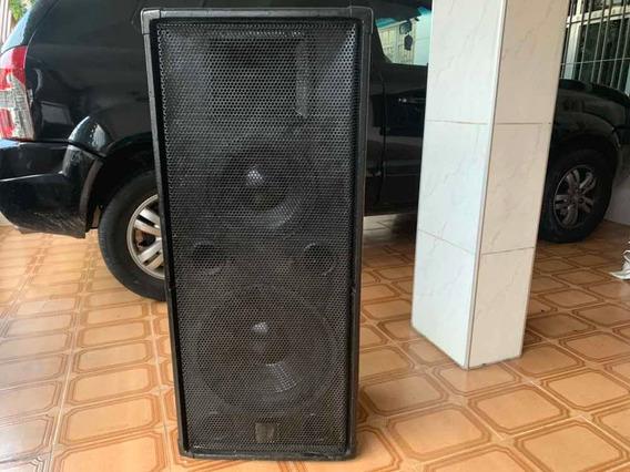 Caixa Acústica Passiva Electro Voice 800 Watts Rms