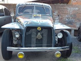 Replica De Tc Ford Coupe