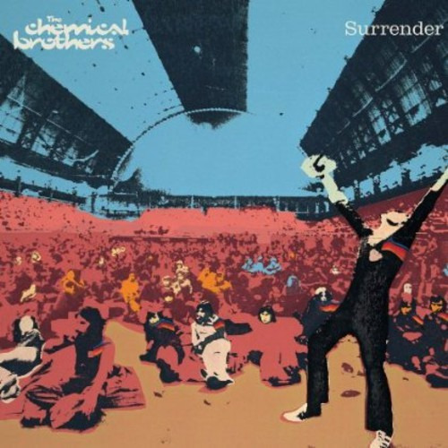 Vinilo The Chemical Brothers Surrender