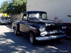 Chevrolet Apache Mod. 59