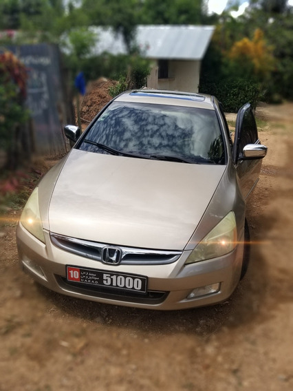 Honda Accord 2004 Accord Full