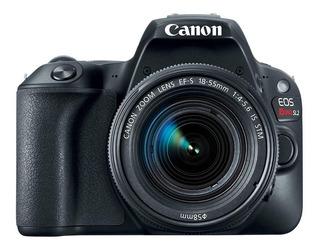 Video Camara Canon Camara Canon Eos Sl2 Camaras Fotograficas