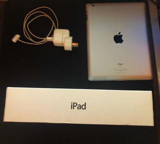iPad 3 16 Gb Excelente Estado