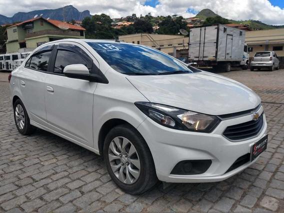 Chevrolet Prisma 1.4 Lt 4p 2018