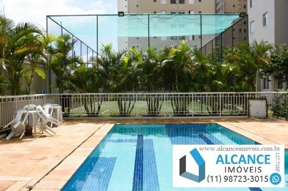Apartamento À Venda 2 Dormitórios, Sendo 1 Suíte Com 70m² - Barra Funda - São Paulo/sp | Alcance Imóveis - Ap00159 - 34234855