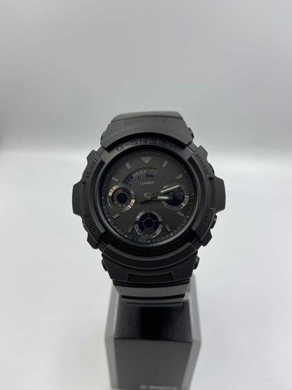 Relógio Casio G Shock Ga120
