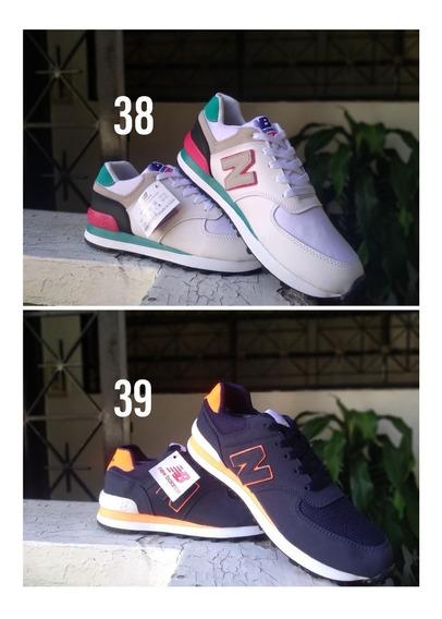 Zapatos New Balance Damas Caballeros