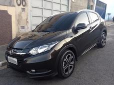 Honda Hr-v 1.8 Ex Flex Aut. 5p Apenas 1.995km