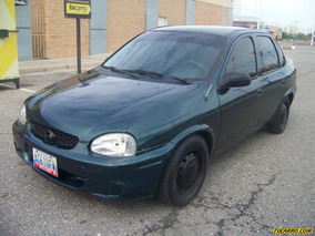 Chevrolet Corsa Sincronico