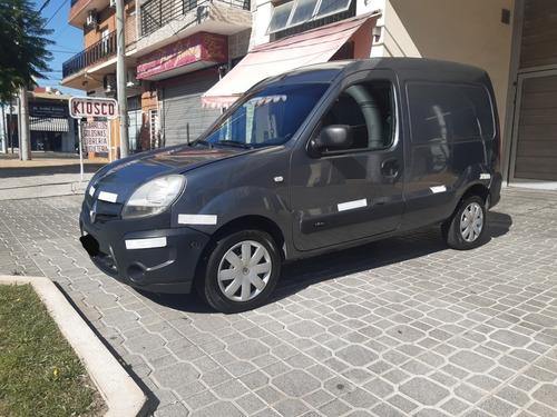 Renault Kangoo 1.6 2 Furgon Confort Aa Da Svt 1plc 2014