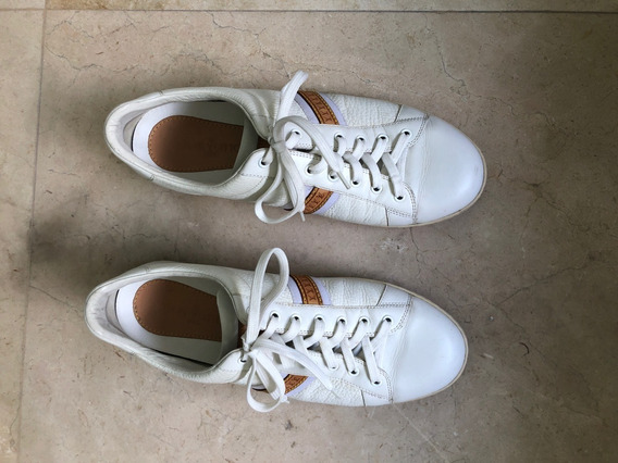 Tenis Louis Vuitton Original Talla 7 1/2