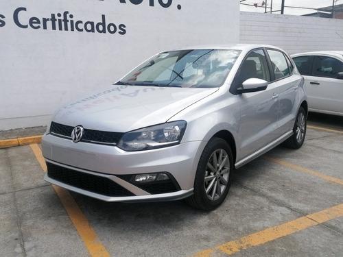 Imagen 1 de 8 de Volkswagen Polo 2020 1.6 L4 Sound Mt