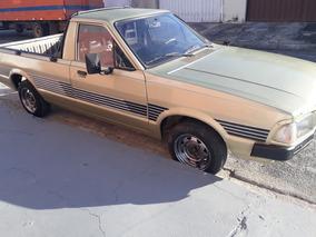 Ford Pampa Pampa L.1,8