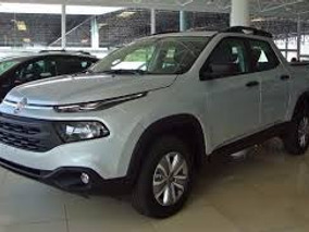 Fiat Toro 2.0 Volcano 4x4 At Con Pack Incluido 0k (o)