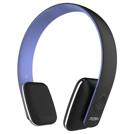 Headphone Fone De Ouvido Bluetooth Alta Fideli Urban Bl Posh
