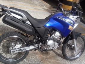 Yamaha Xtz 250 Ténéré 2016 Único Dono