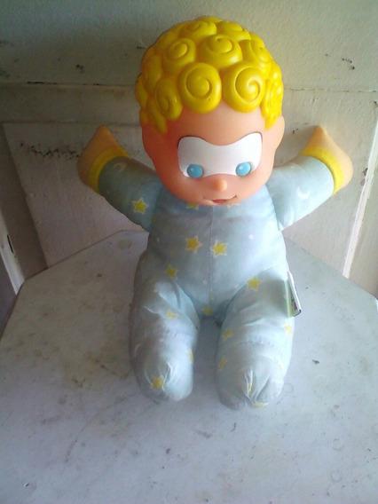 Boneco Turma Da Monica Anjinho