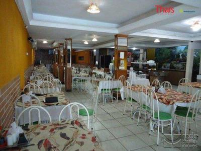 Ponto Comercial À Venda, Taguatinga Norte, Taguatinga - Pt0010. - Pt0010