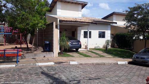Casa Em Condomínio Para Venda Em Presidente Prudente, Eco Palace, 4 Dormitórios, 2 Suítes, 3 Banheiros, 2 Vagas - 03089.001_1-1748515