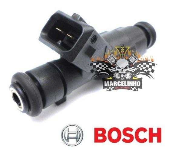 04 Bico Injetor 65 Lbs/h Original Bosch Alta Impedância
