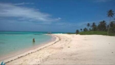 Solar Con Playa En Azua Proximo A La Bahia De Ocoa