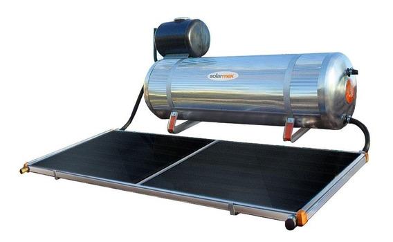 Aquecedor Solar Eco Coletor Solar 200 Litros Solarmax