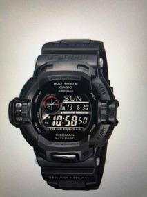Relógio Casio Riseman Gw- 9200mbj - 1jf