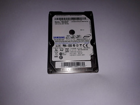 Hd Samsung-hm160hc 160gb