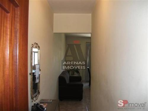 Imagem 1 de 7 de Apartamento - 317