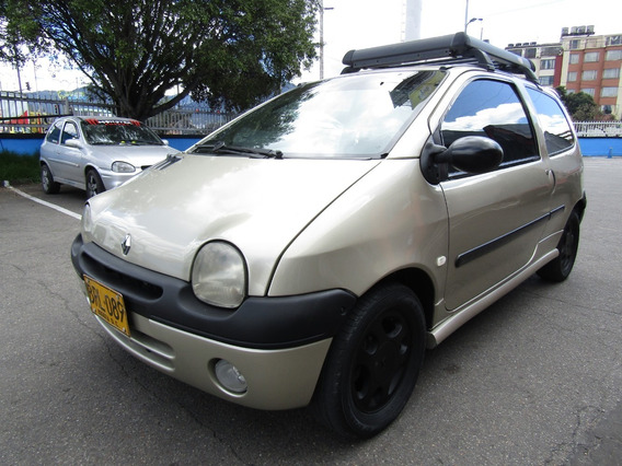 Renault Twingo 1200cc