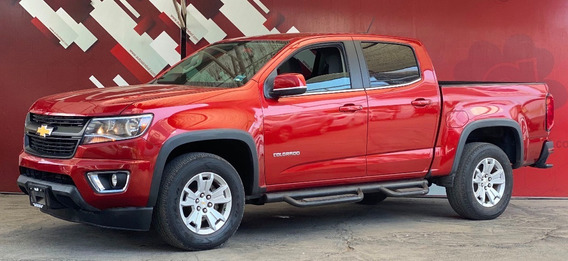 Chevrolet Colorado 4x4 2016