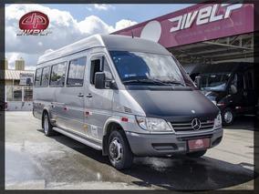 Mercedes-benz Sprinter Van 413