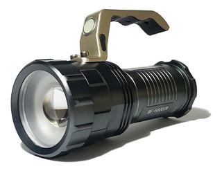 Lanterna Tatica Led Super Potente Holofote T6 +483 Vendas