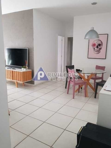 Imagem 1 de 18 de Apartamento À Venda, 2 Quartos, 1 Suíte, 1 Vaga, Jacarepaguá - Rio De Janeiro/rj - 25