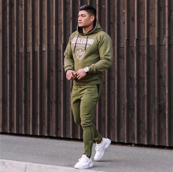 Jooger Be Legend 2019 Fresco Fitness Crossfit Bonito Pants